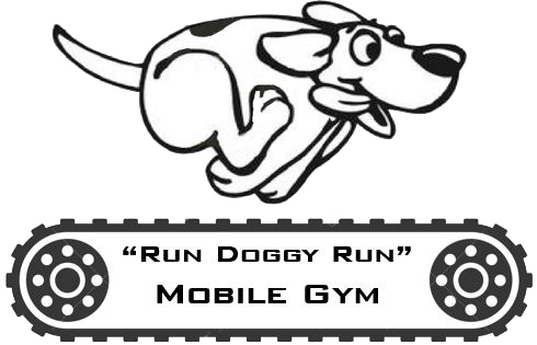 Run Doggy Run Mobile Gym